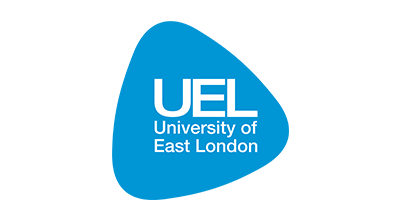 Logo university of east london
