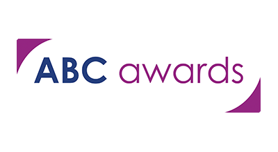 Logo abc awards