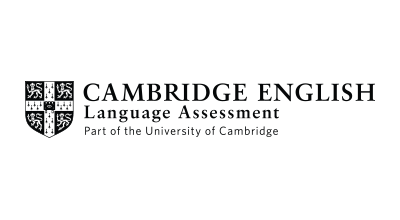Logo cambridge esol skills for life