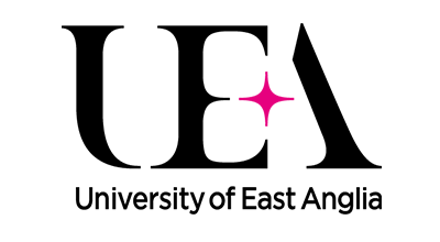 Logo university of east anglia