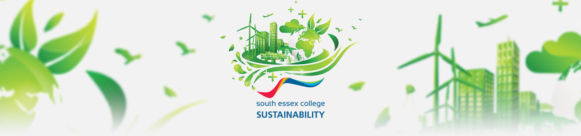Sustainability South Essex College