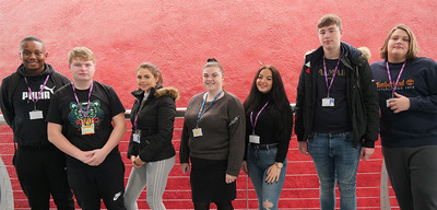 List size students raise money for southend hospital charity