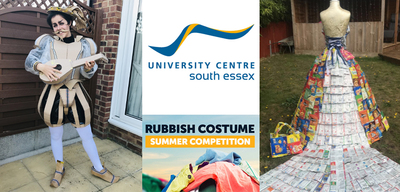List size university centre south essex   rubbish competition