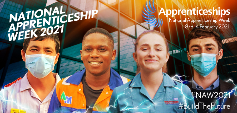 List size double nr23   national apprenticeship week